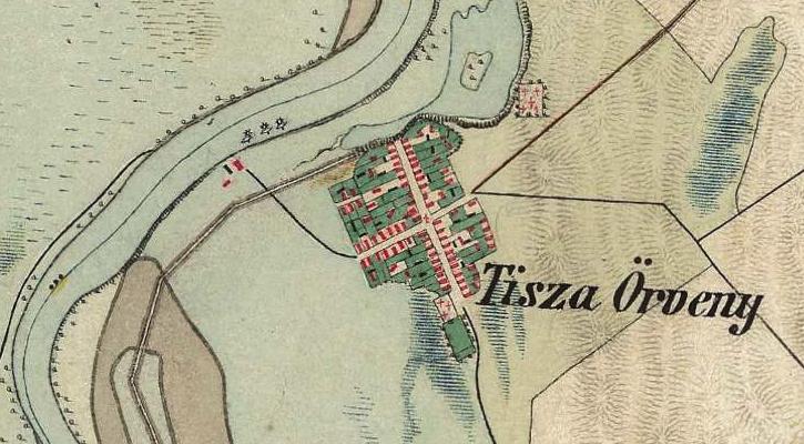 A Tiszaörvényi Templom domb avagy mit rejtenek a kunhalmok?