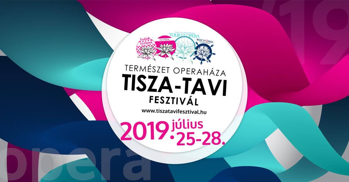 Az idei 3 legjobb zenei program a Tisza-tónál. Melyikre jöttök?