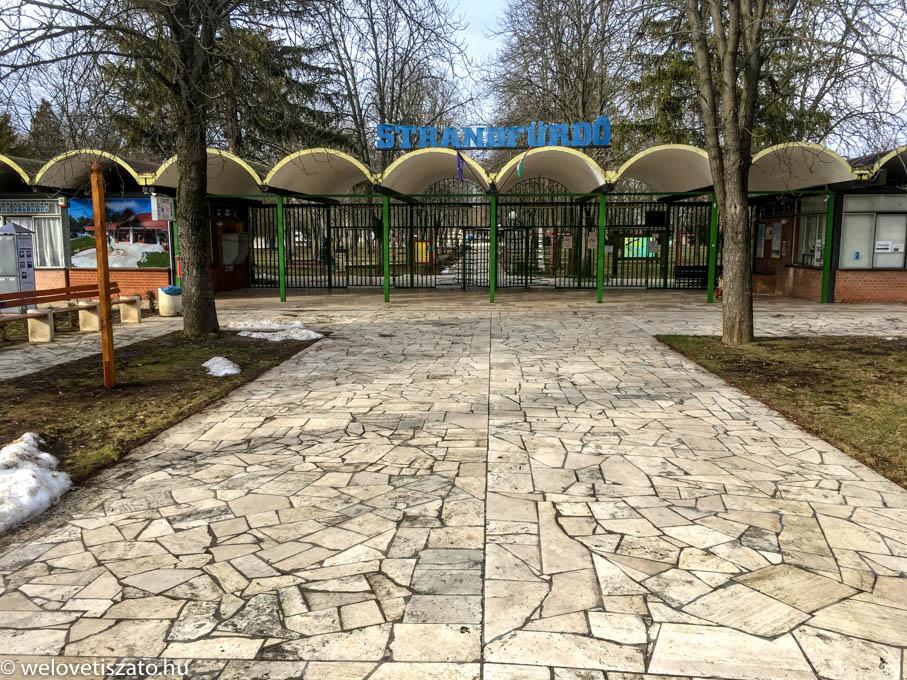 Berekfürdői Gyógy- és Strandfürdő – Berekfürdő
