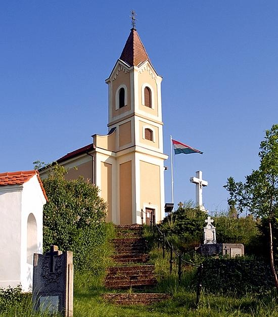 Tiszaörs, a kis nagy falu