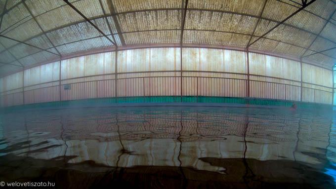 Tiszaörs fürdő a retró tisza-tavi strand