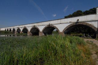 Kilenclyukú híd – Hortobágy