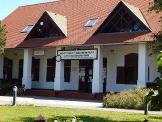 Hortobágyi Nemzeti Park Látogatóközpont – Hortobágy