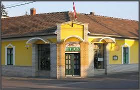 Nemzeti Étterem – Tiszafüred