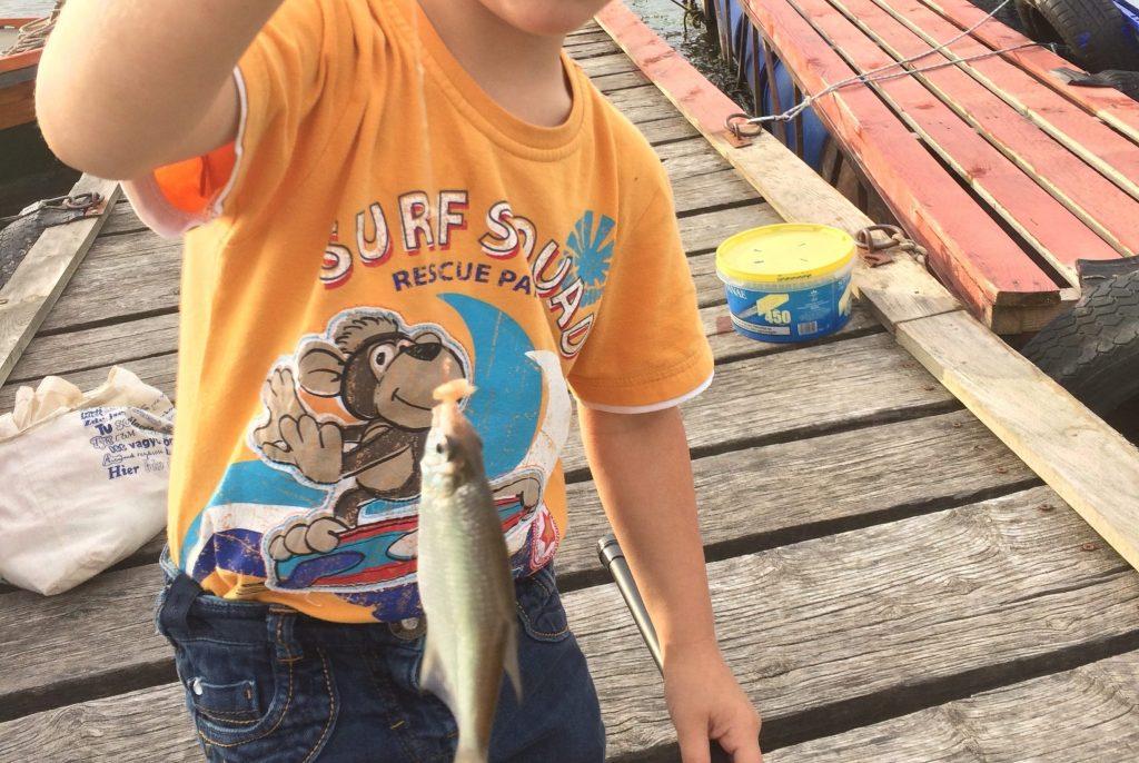 Gyerekpeca ingyen a Tisza-tónál + 5 tipp