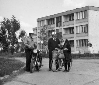 Fortepan collab: 80 éves terv vált valóra 45 éve Kiskörén