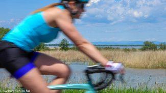 Letekertük: 12. Tour de Tisza-tó