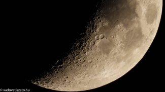 Idén 50 éves az első Holdra szállás. A Hortobágyi Csillagdában kerestük a nyomait