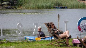 Ott voltunk: 6. Tisza-tavi fesztivál – A Természet Operaháza – Családi nap