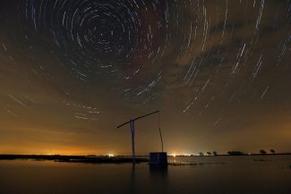 Meteorles-Perseidák éjszakája a Hortobágyi Vadasparkban – Hortobágy