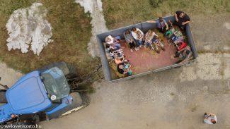 Ott voltunk: Tiszabábolnai Élménynap  és Nyitott Porták