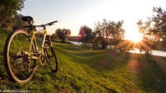 Bringatúrák a Tisza-tó körül: őszi túra