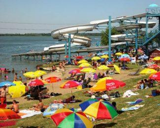 Abádszalók Tisza-tó Strand – Abádszalók