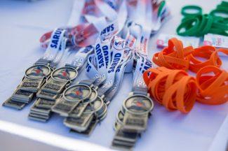 IV. Tisza-tavi Intersport Jótékonysági Félmaraton – Sarud