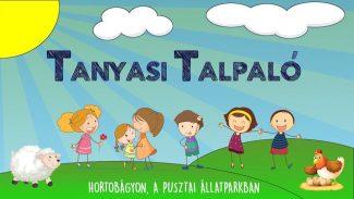 TÖRÖLVE! – Tanyasi Talpaló – Hortobágy
