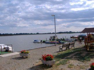 Fűzfa Kikötő – Poroszló