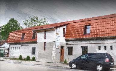 Fürdő Étterem és Panzió, catering – Karcag