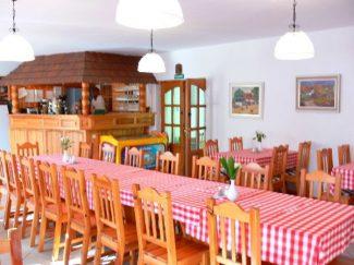 Nagy-Bogrács Vendéglő, étterem – Nagykörű