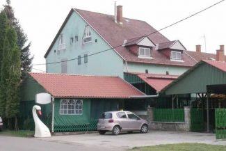 Zöld Orgona Vendégház és Étterem – Berekfürdő