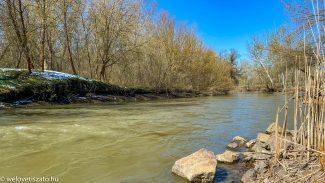Feltöltik a Tisza-tavat