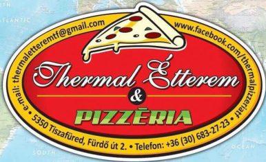 Thermal Étterem és Pizzéria – Tiszafüred