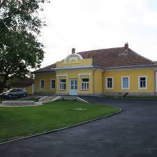 Kúria Vendégház – Poroszló