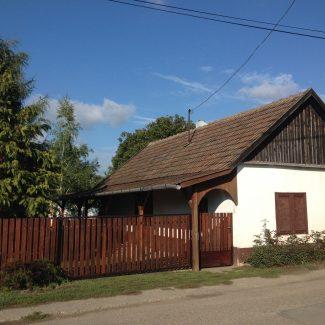 Sárgarigó Vendégház – Tiszafüred