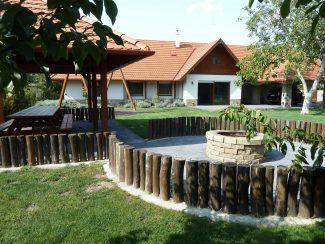 Villa Holiday – Poroszló
