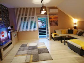 Design Home Apartman – Tiszafüred