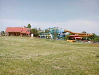 Kalandpark Vendégház – Tiszanána-Dinnyéshát
