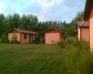 Morotva Üdülőház – Tiszafüred