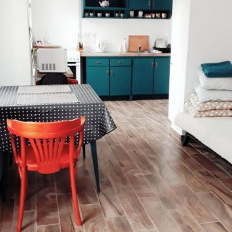 Napvirág Apartman – Tiszafüred