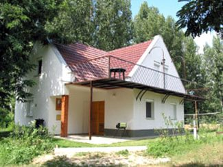 Tóparti Vendégház – Tiszafüred
