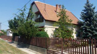 Tiszafa Apartman – Abádszalók