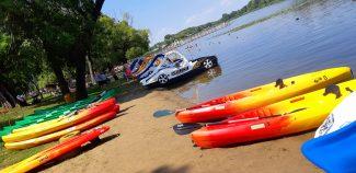 Tisza Sport Kölcsönző – Tiszafüred