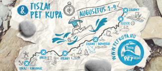 Ma startol a 8. PETKupa a Felső-Tiszán!