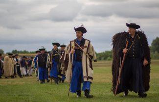 24. Országos Gulyásverseny és Pásztortalálkozó – Hortobágy