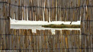 Daruvonulás ősszel a Tisza-tónál – kisvasúttal (is)