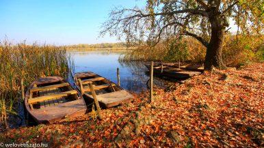 Őszi program: Tiszavirág Átéri Sétaút – Pákász Tanösvény