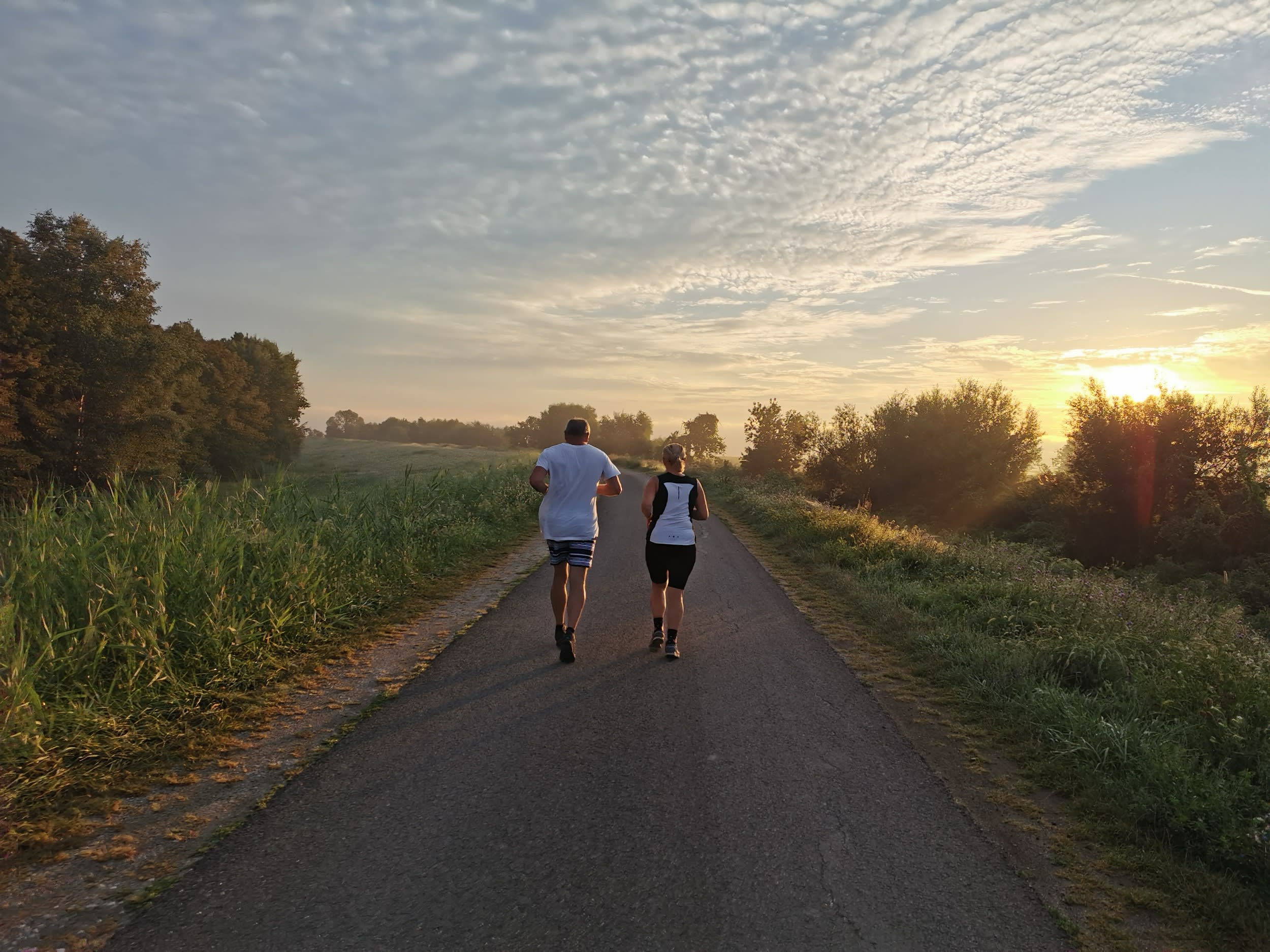 Tisza-tó fotópályázat 2. helyezett