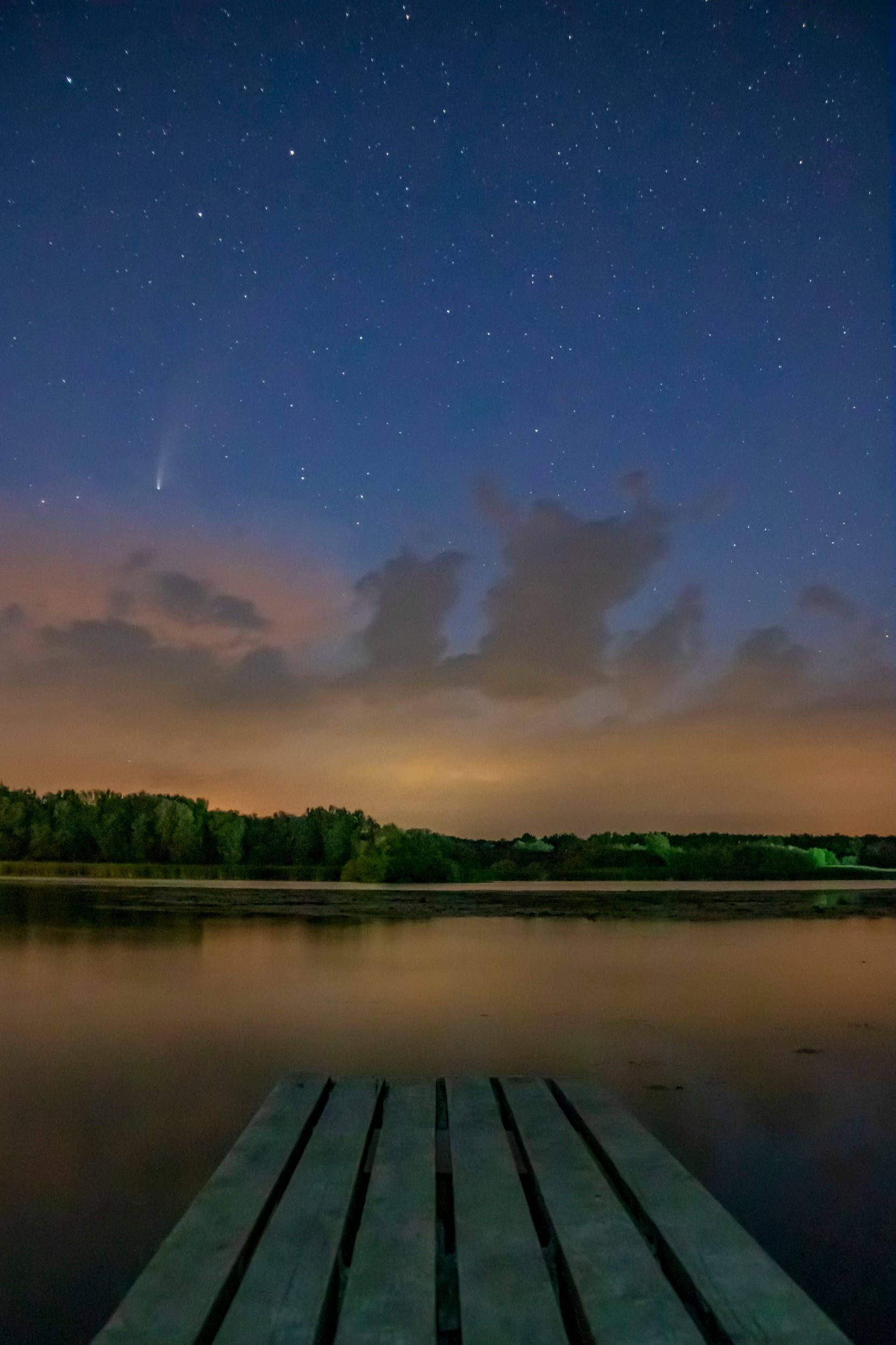 Tisza-tó fotópályázat 3. helyezett