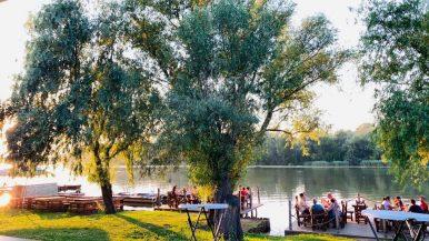 5350 Biciklis megálló pont – Tiszafüred