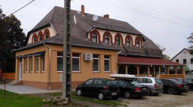 Öreg Halász Étterem, vendéglő – Tiszafüred
