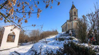 Faluról falura a Tisza-tó körül: Tiszaörs