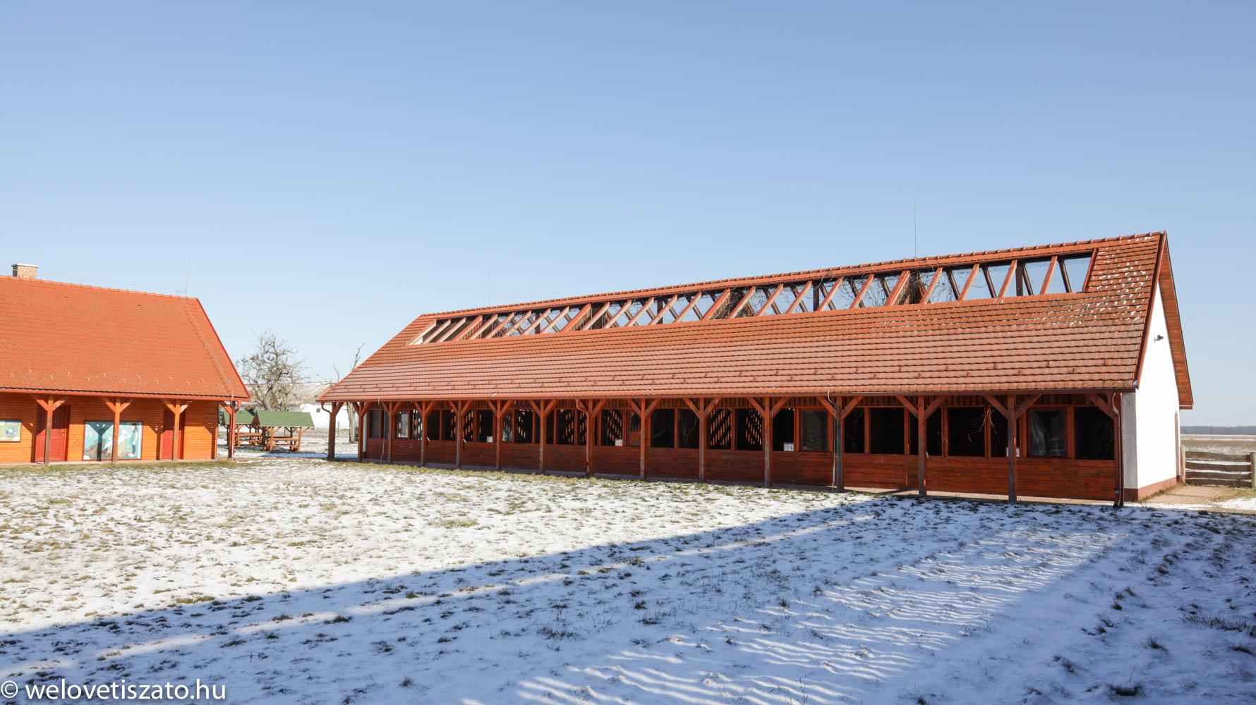 Górés-tanya repatriáló központ