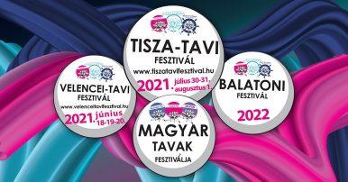 Tisza-tavi Fesztivál – A természet operaháza