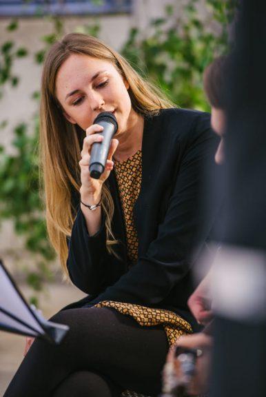 Gasztro & Jazz, koncert és vacsora a Zöldbékában
